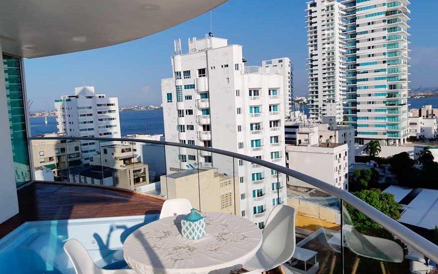 Venta Apartamentos Cartagena