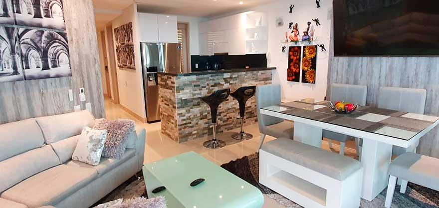Apartamento Cartagena en Venta 005