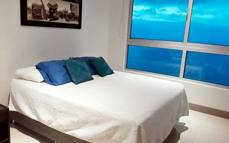 Apartamento Cartagena en Venta 006