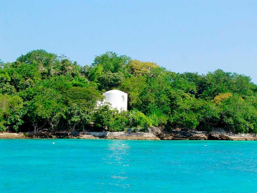 Isla Privada | Baru 051