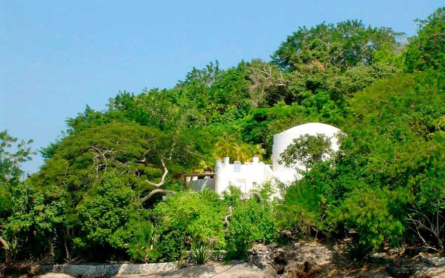 Isla Privada   Baru 051