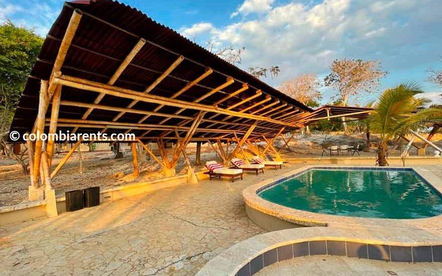 Casa de Playa | Isla Tierra Bomba 052