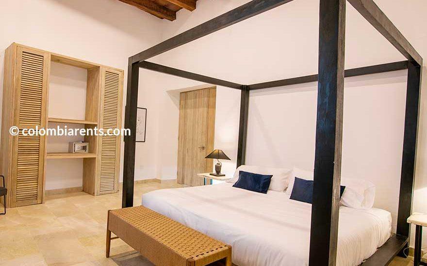Casa Centro Histórico Cartagena 139