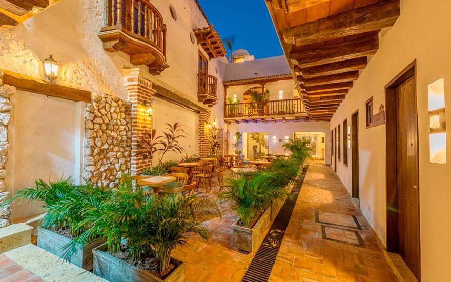 Casa Getsemaní 011