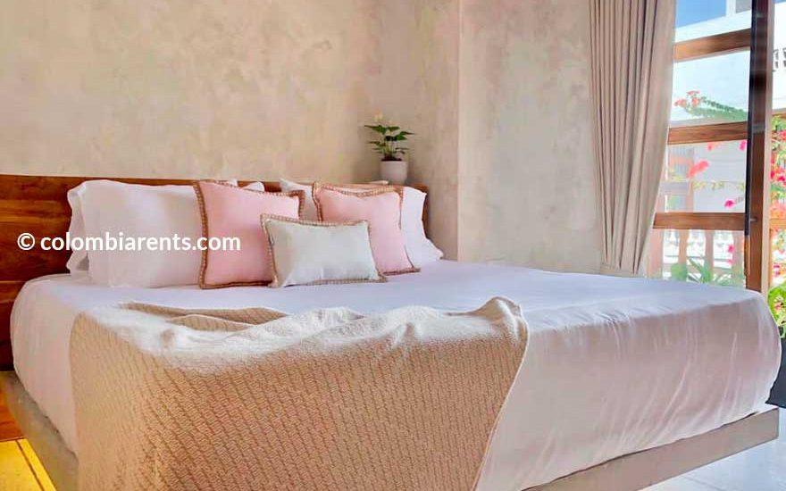 Casa Getsemaní 012