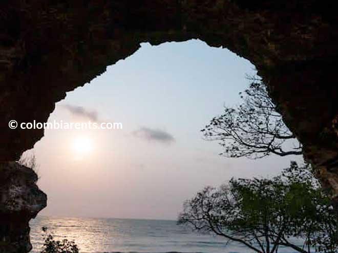 Isla ecológica de lujo | Mar caribe 055