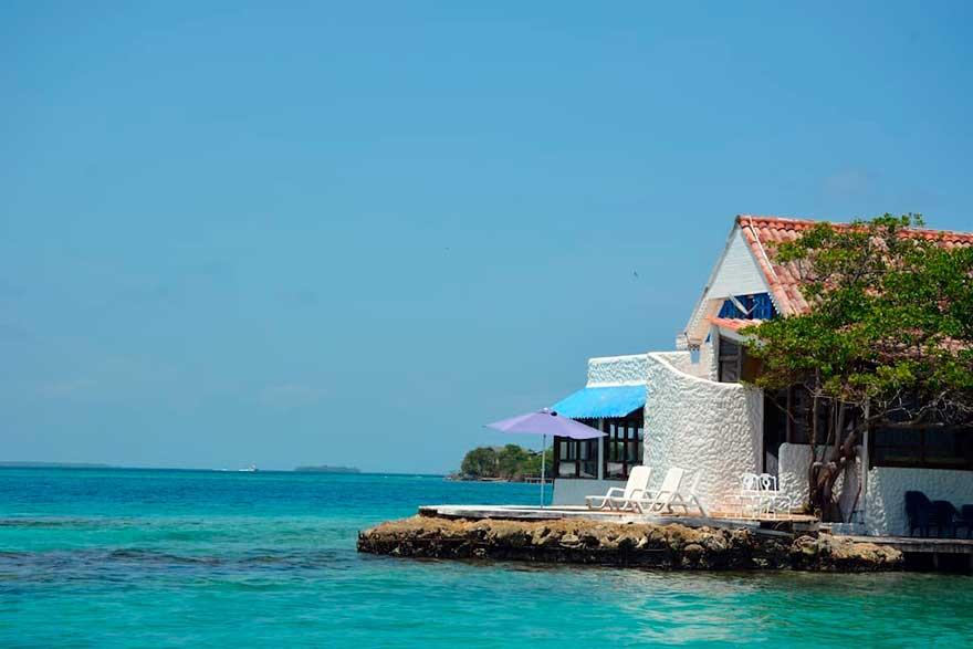 Casa de Playa | Islas del Rosario 050