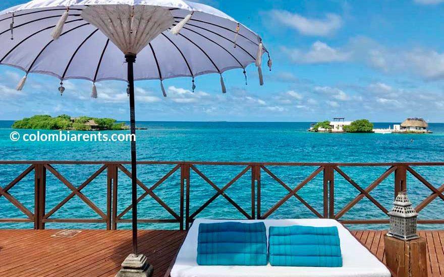 Casa Playa Privada Islas del Rosario