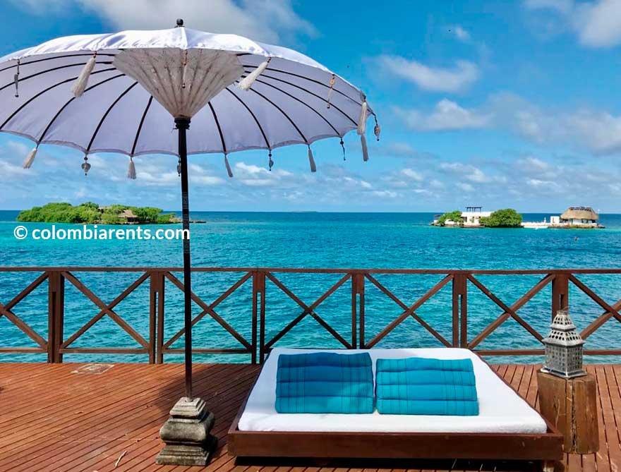 Casa de Playa | Islas del Rosario 053