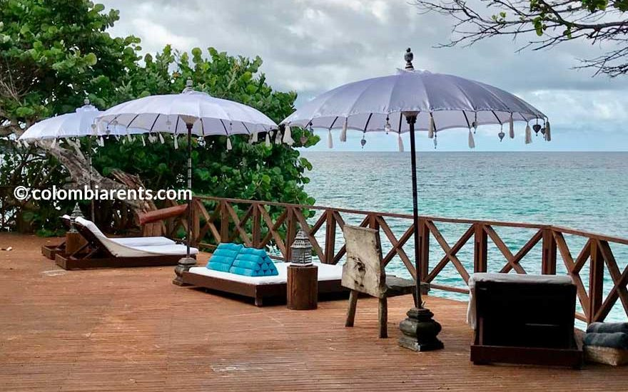 Casa de Playa   Islas del Rosario 053