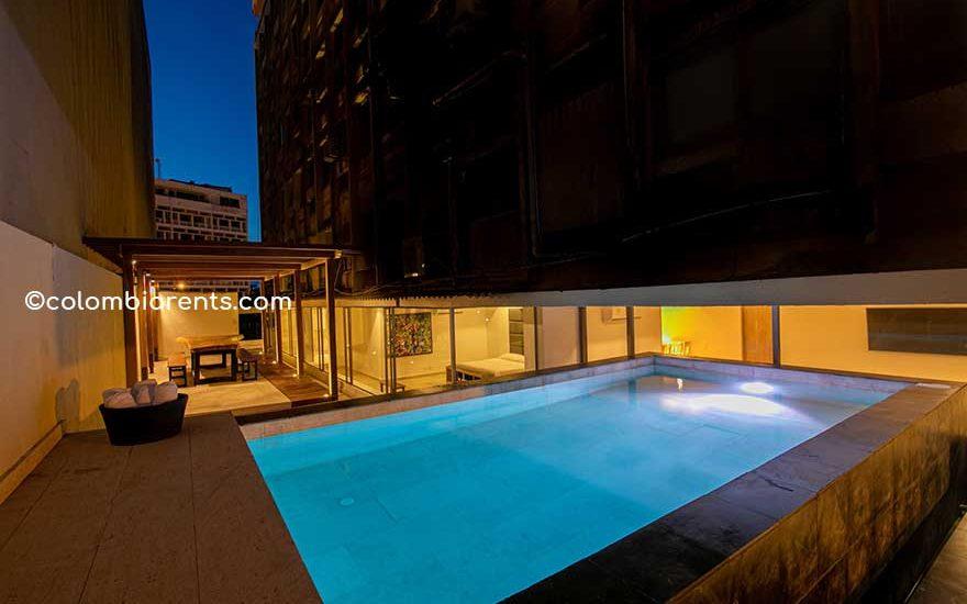 Apartamento Ciudad Vieja Cartagena