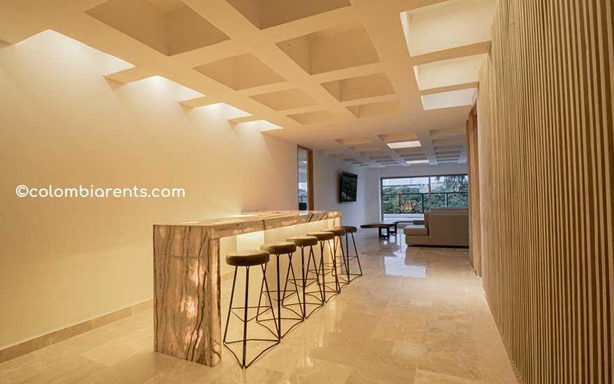 Apartamento de Lujo en Cartagena