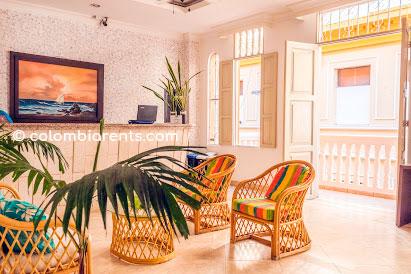 Apartamentos Centro Servicio hotelero
