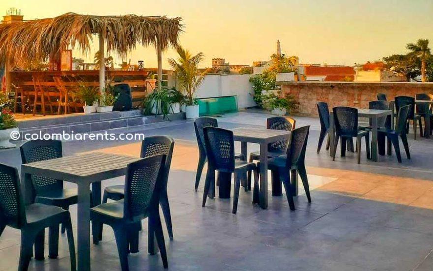 Hotel Centro Histórico Cartagena de Indias