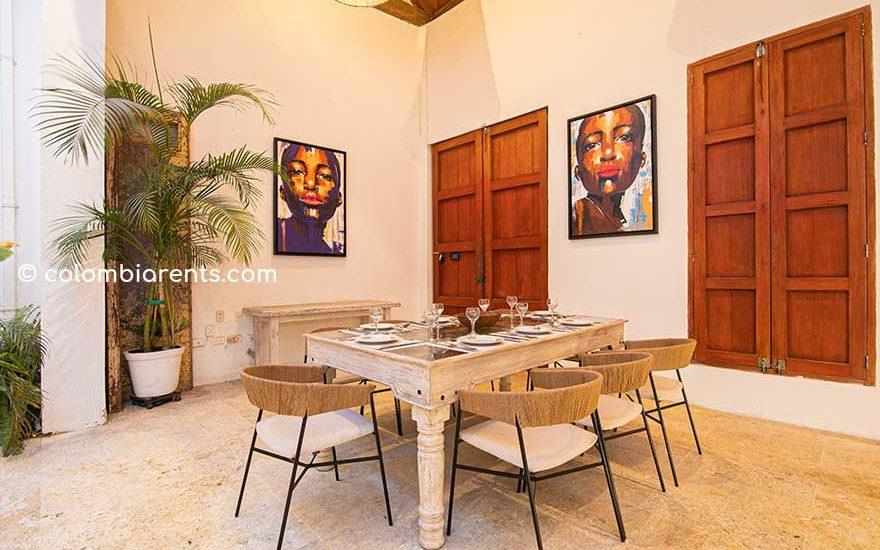 Casa Getsemaní 013