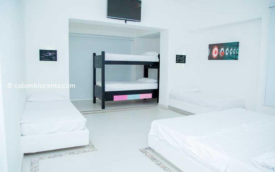 Casa Punta Canoas 003