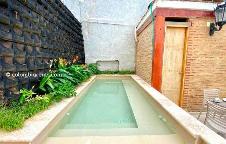 Casa Centro Histórico Cartagena 143