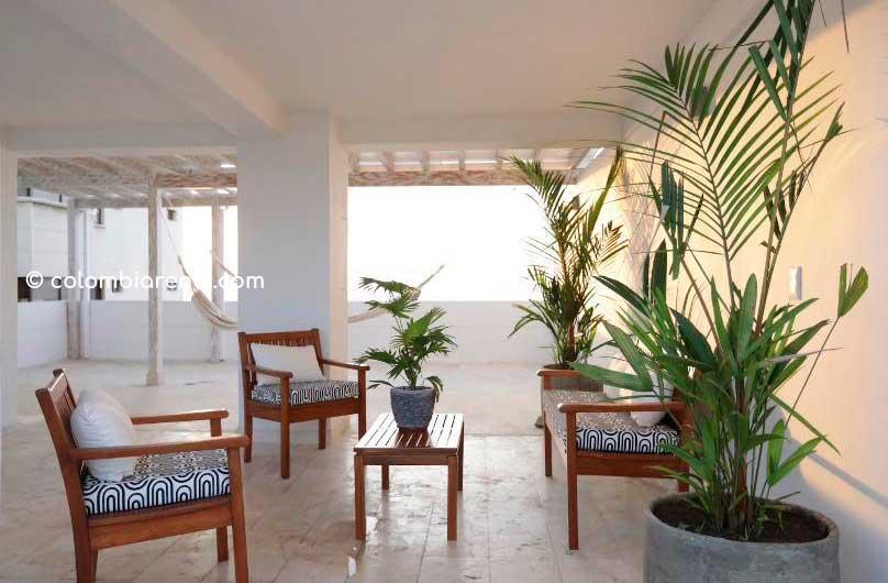 Casa Bocagrande Cartagena 003