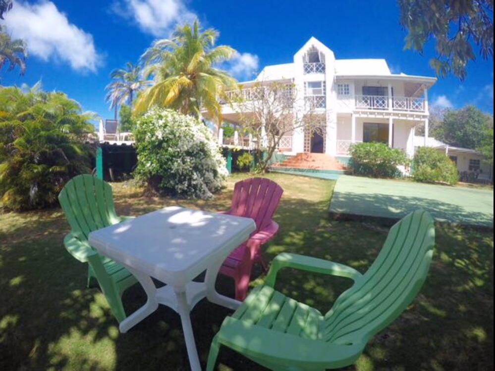 Casa San Andrés 006