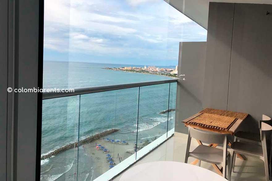 Apartamento Cartagena en Venta 009
